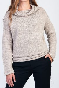 Rille Sweater